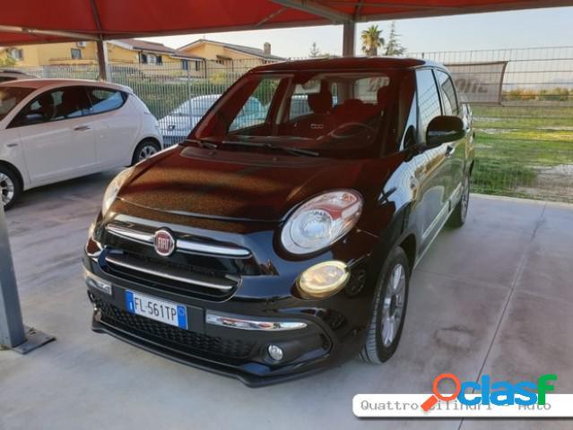 FIAT 500L diesel in vendita a Sessa Aurunca (Caserta)