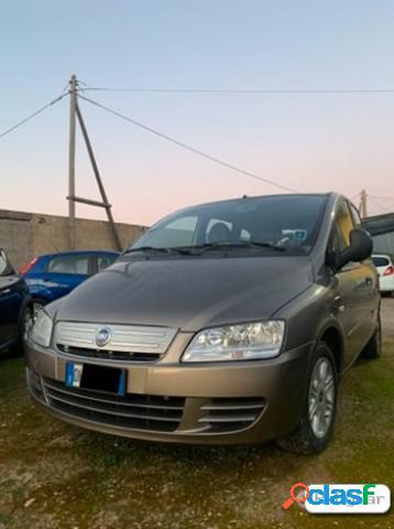 FIAT Multipla diesel in vendita a Taviano (Lecce)