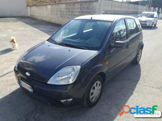 FORD Fiesta diesel in vendita a Torre Santa Susanna