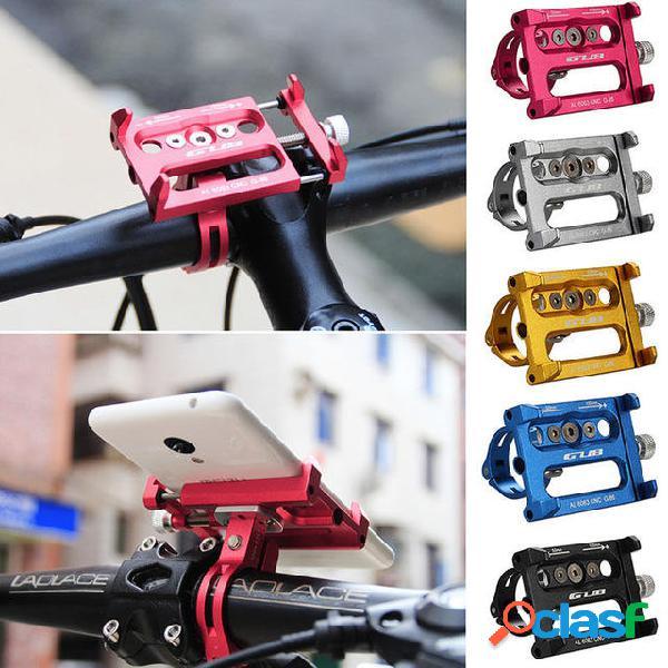 GUB G-86 Supporto per bici da bicicletta in alluminio