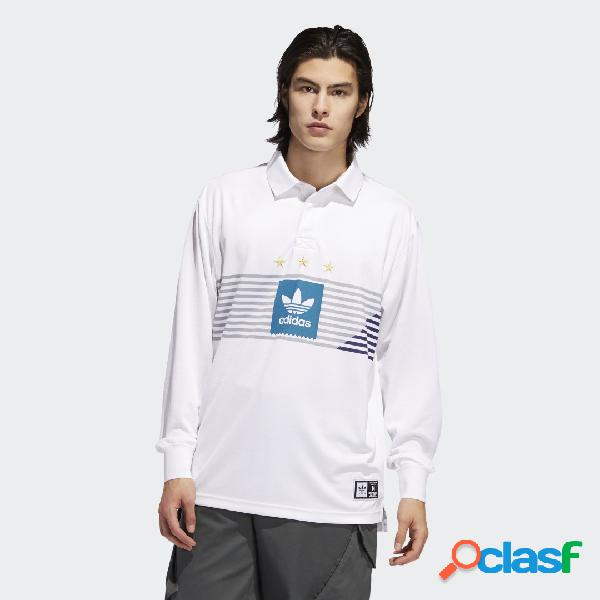 Maglia Elevated Rugby