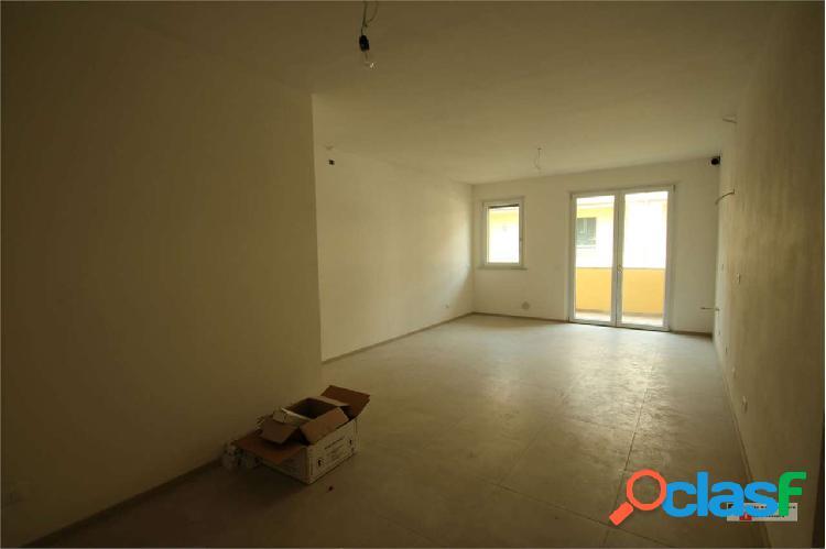 Marlia, appartamento nuovo con terrazzo
