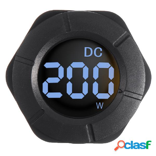 Peacefair PZEM-019W-10A LCD DC Digital Display misuratore di