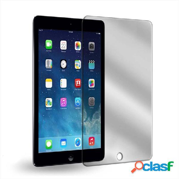 Pellicola in vetro temperato per Apple iPad Air, iPad 5,