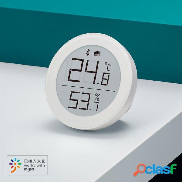 Qingping Smart bluetooth Termometro Igrometro digitale