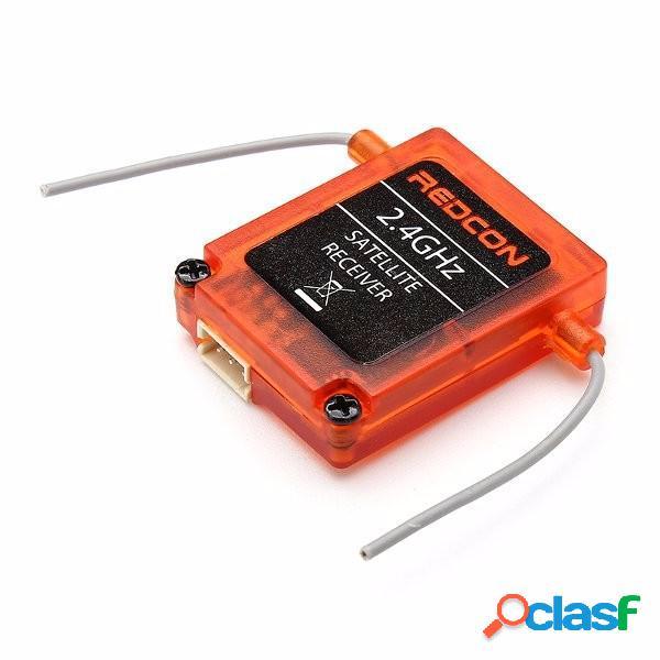 Redcon 2.4G DSM2 DSMX Satellite Ricevitore per JR Spektrum