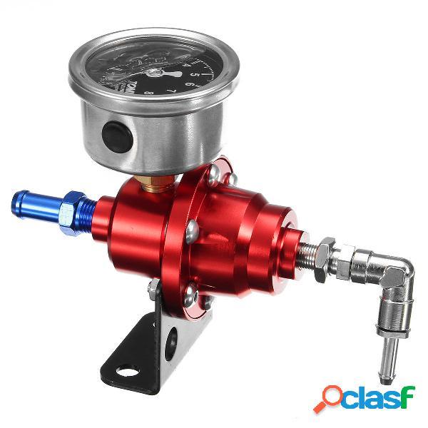 Regolatore di pressione auto universale regolabile per