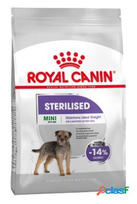 Royal canin mini adult sterilizzato 3 kg