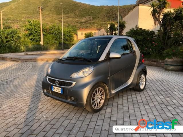 SMART Fortwo 2ª serie benzina in vendita a Sessa Aurunca