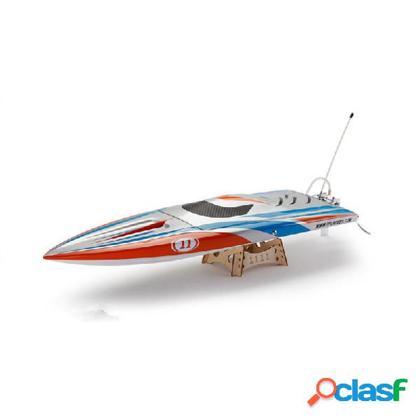 TFL Hobby 1111 Rocket FSR-OF Barca da regata 65cm 2958 /
