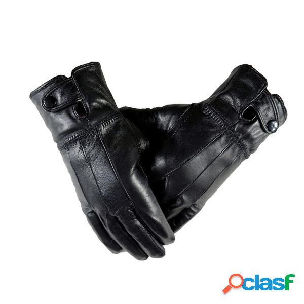 Touch Screen Winter Warm Thermal Guanti Sci Snow Snowboard