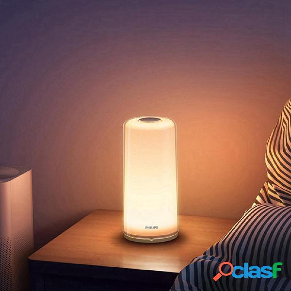 XIAOMI MIJIA Zhirui Smart LED Comodino lampada RGBW Dimmable