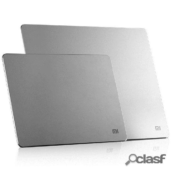 Xiaomi Mi metallo in lega di alluminio Slim Mouse Pad