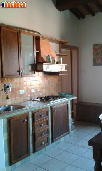 Appartamento a Spicchio