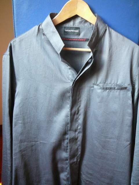 Camicia Emporio Armani Originale