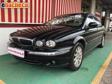 Jaguar x-type 2.5 v6 24v…