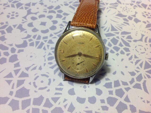 Orologio vintage oversize Enicar