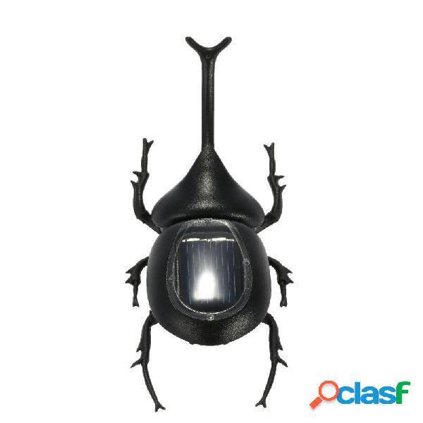 11.5cm Carino solare Beetle solare Giocattolo educativo per