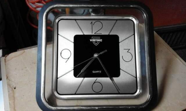 Orologio pubblicitario VIRTIME - riprod. orologio da polso