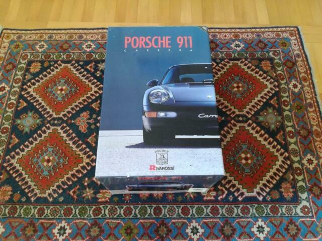 Scatola per Pocher Porsche codice K30e K31