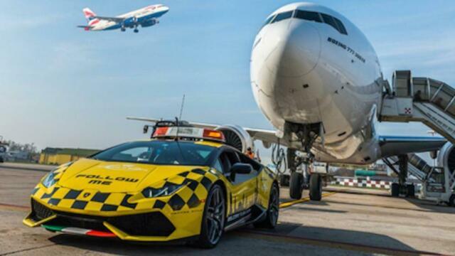 AUTOBLU & MINIVAN con Autista - Servizio taxi
