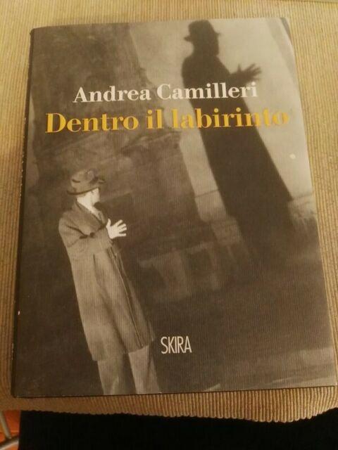 Camilleri Brown D'Annunzio Pilato Strinati Piero della
