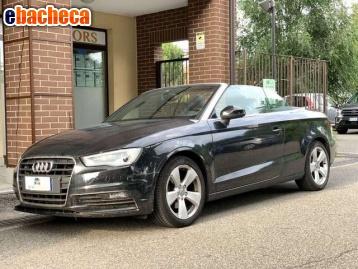 Audi a3 cabrio 2.0 tdi…