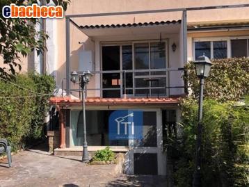 Villa a Roma di 160 mq
