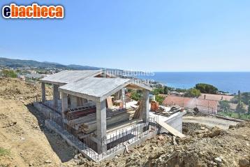 Villa a Sanremo di 150 mq