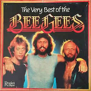 Bee Gees The Very Best Of The Bee Gees
