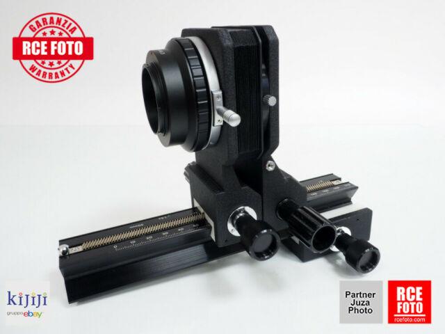 Canon Auto Bellows Soffietto Macro