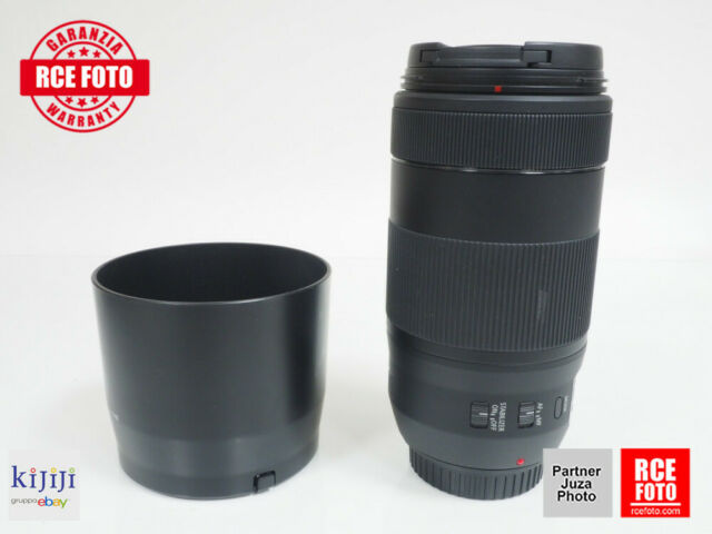 Canon EF  F4-5.6 IS USM II (Canon)