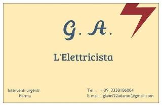 L'ELETTRICISTA Urgenze H 24