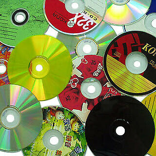 Lotto 18 cd compilations