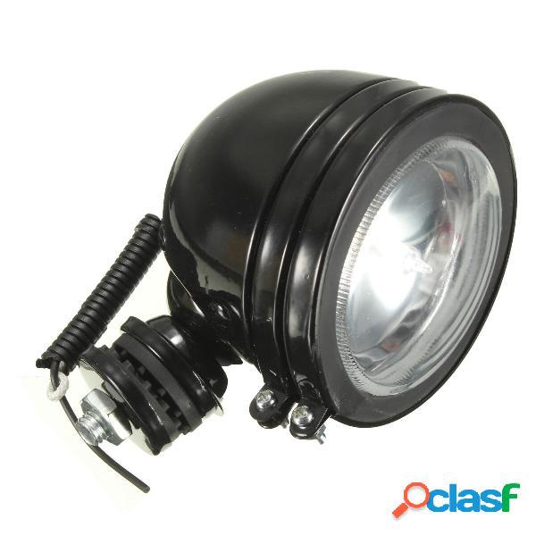 2Pz 12V 55W H3 Lampadina Spot Lightt Fendinebbia funzionante
