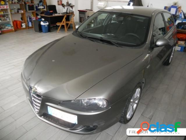 ALFA ROMEO 147 diesel in vendita a Amelia (Terni)