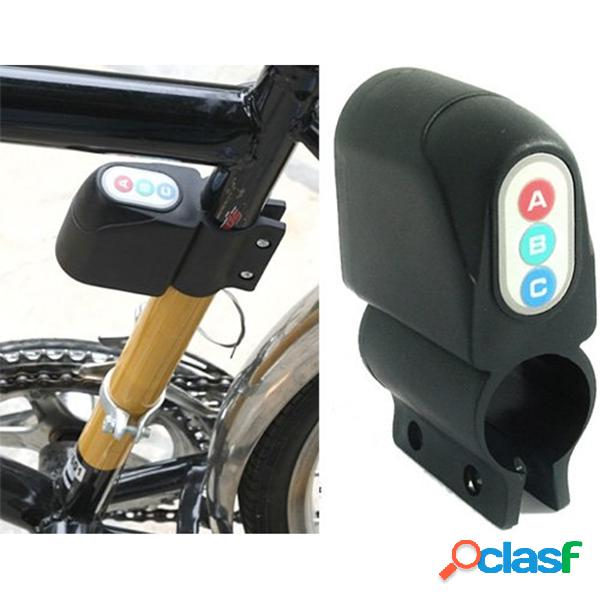 Allarme per bici a 130dB