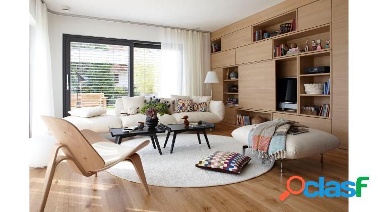 Appartamento nuovo da impresa con doppio terrazzo