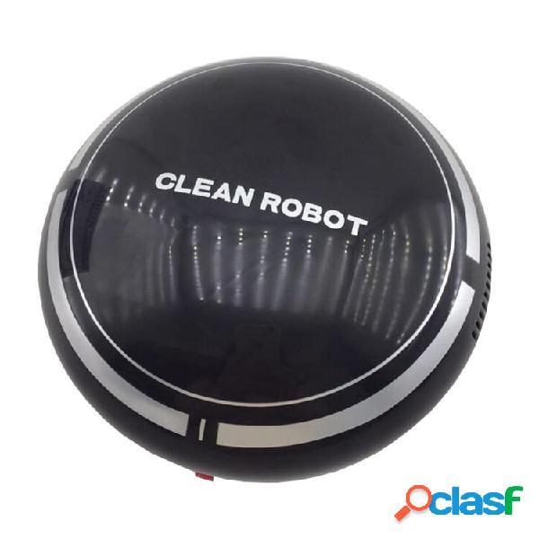 Aspirapolvere Mini Smart Robot Aspirazione potente Bordo a