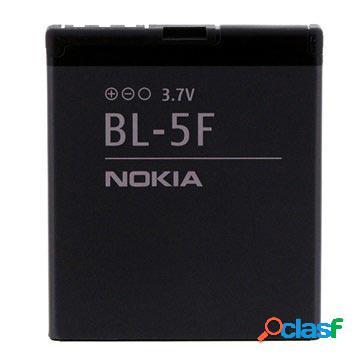 Batteria Nokia BL-5F per 6290, E65, N93i, N95, N96, 6210