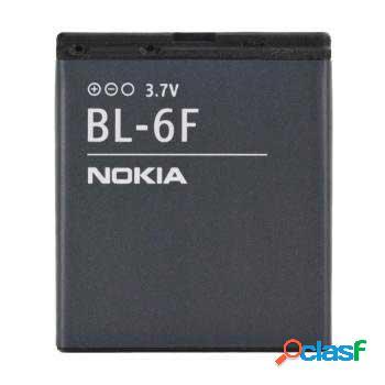 Batteria Nokia BL-6F per N78, N95 8GB