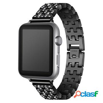 Bracciale in Acciaio Inossidabile per Apple Watch - 38mm -