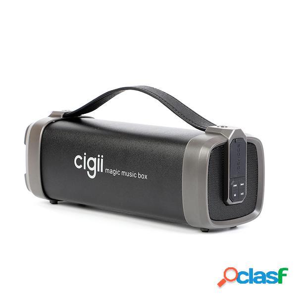 CIGII F52 1500mAh Altoparlante portatile wireless bluetooth