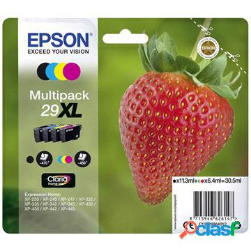 Cartuccia d'Inchiostro Epson 29XL Multipack C13T29964012 - 4