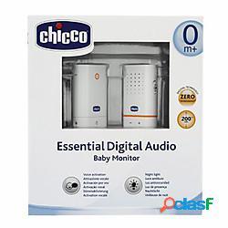Chicco Baby Monitor Essential Digital audio