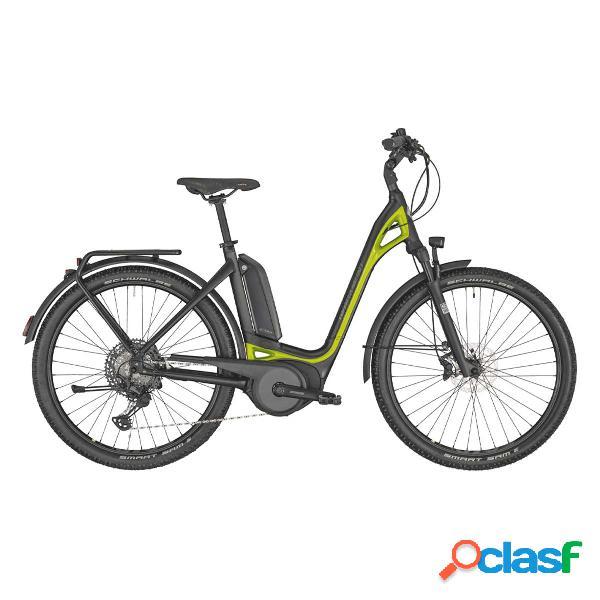 City bike elettrica Bergamont E-ville Suv (Colore: