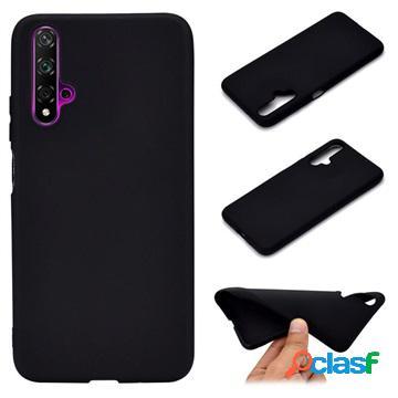 Cover in Silicone per Huawei Nova 5T, Honor 20/20S -