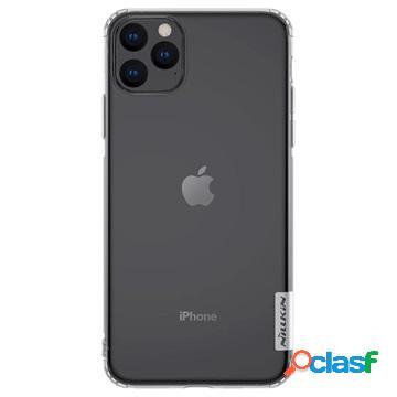 Cover in TPU Nillkin Nature 0.6mm per iPhone 11 Pro -