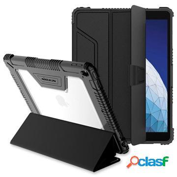 Custodia a Flip Nillkin Bumper per iPad Air (2019) / iPad