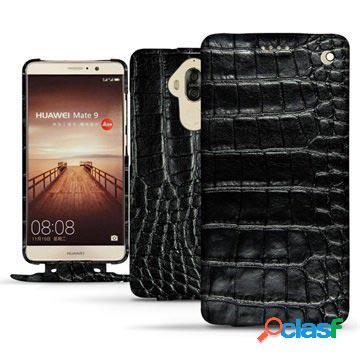 Custodia a Portafoglio Noreve Tradition per Huawei Mate 9 -